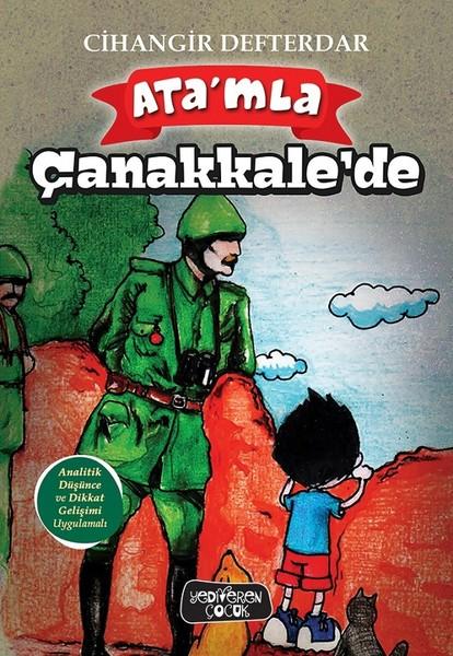 Ata'mla Çanakkale'de